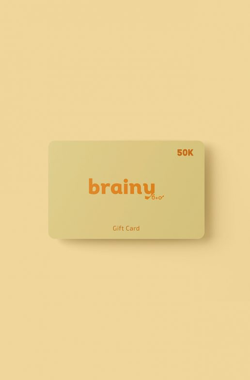 Gift Card Colores 80k